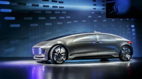 siege auto dos et route mercedes f 015 la vraie voiture du futur luxe et