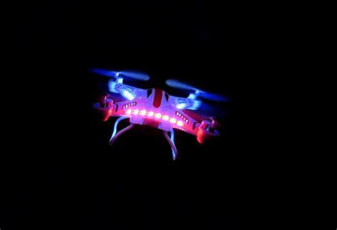 canadas approach  risk management  nighttime drone flights robohub