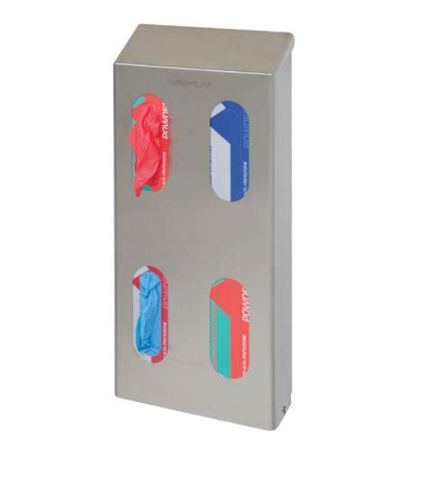 ebe lavaggio tappeti dispenser per guanti 4 box codici ap562a new bogliano srl