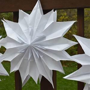diy paper decorations allfreeholidaycrafts