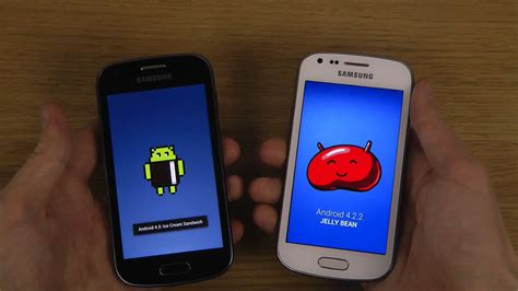 samsung galaxy trend plus samsung galaxy trend which is faster youtube