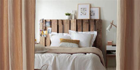Comment fabriquer une tête de lit ? Marie Claire