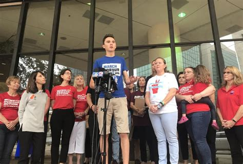 parkland activists launch effort ballot amendment banning