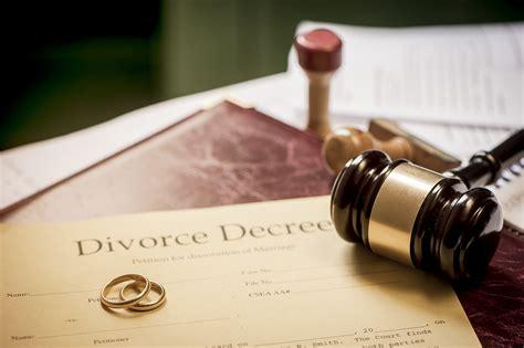 final divorce decrees  reversed  court husker law