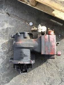 Used Air Compressor For A Cummings Isx For Sale