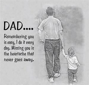 I Miss My Dad Quotes QuotesGram