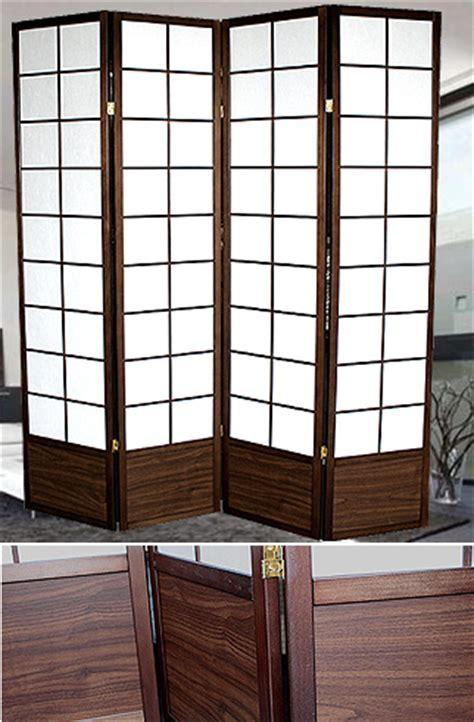 Shoji Screen Sliding Closet Doors