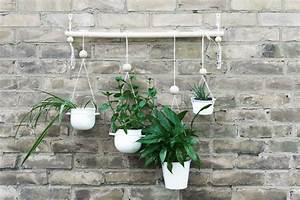 Vertikaler Garten Selber Bauen : diy vertikalen garten selber bauen schereleimpapier diy ~ Lizthompson.info Haus und Dekorationen