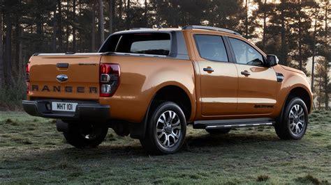 2020 Ford Ranger by 2020 Ford Ranger Wildtrak