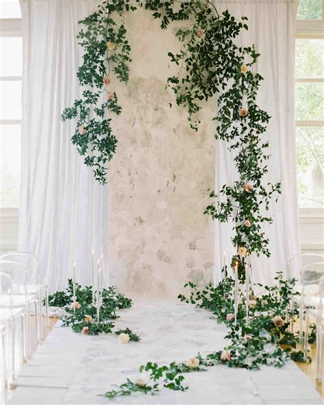 Wedding Backdrop Ideas We Love