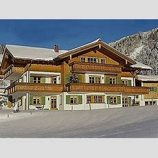Landhaus Am Siplinger  Ferienwohnung Dachsbau, Allgäu