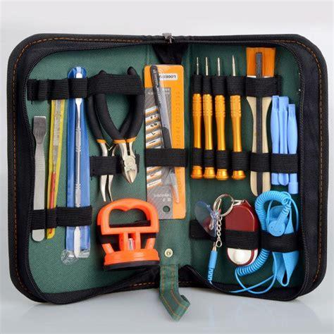 iphone tool kit new tools repair kit opening pry screwdriver set fit for