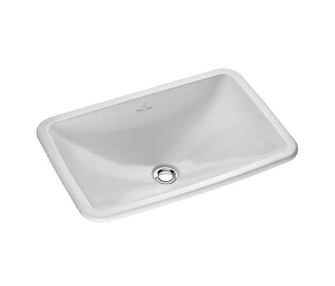 loop friends vasque 192 encastrer lavabos de villeroy boch architonic
