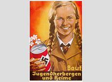 German League of Girls Bund Deutscher Mädel