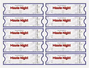 fashion show ticket template - living a doll 39 s life free printables