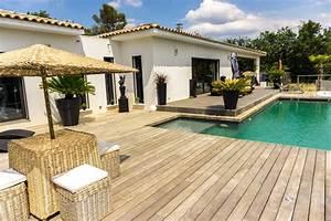 Maison En L Moderne : la maison contemporaine plan toit plat design mat riaux ~ Melissatoandfro.com Idées de Décoration