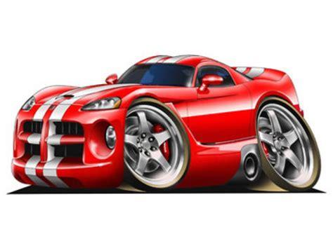cartoon car drawing a cartoon car car body design