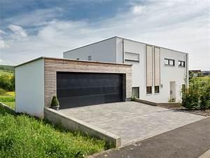 Fertighaus Flachdach Modern : fertighaus von luxhaus flachdach 185 ~ Sanjose-hotels-ca.com Haus und Dekorationen