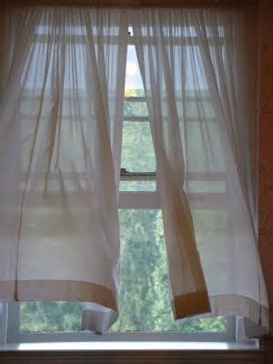 25  best ideas about Window sheers on Pinterest   Curtain