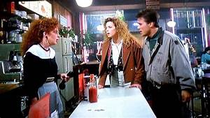 Friday the 13th part 8 Jason Takes Manhattan Diner scene ...