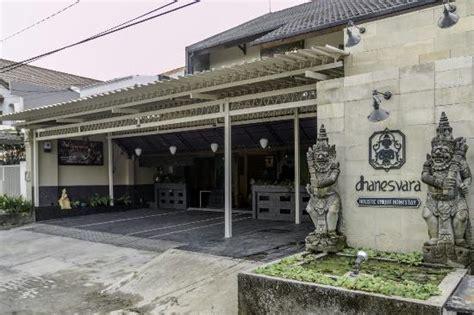 Rumah Surabaya Flights
