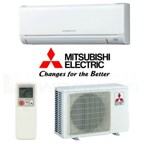 Mitsubishi Electric Air Conditioner Cost by Mitsubishi Electric Msz Ge71kitd 7 1 Kw Split Air