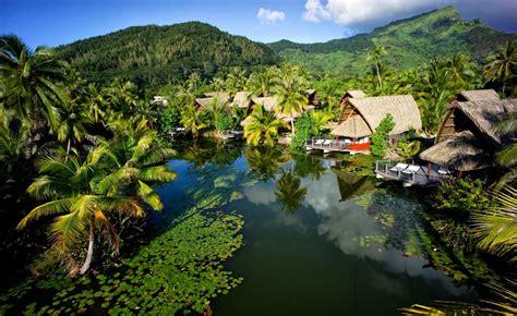 Travel And Adventures French Polynesia Polynésie