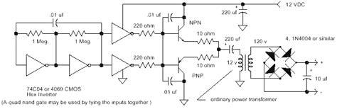 High Voltage Circuits