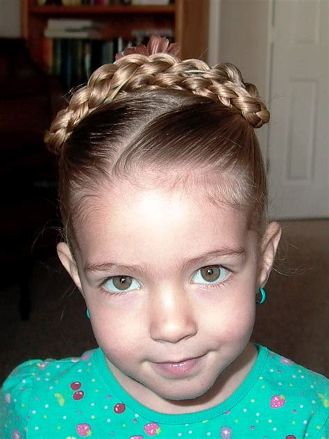small girls hair style megapics