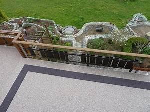Steinteppich Terrasse Nachteile : steinteppich f r ihre terrasse fugenlos frostsicher und leicht zu reinigen naturstein ~ Eleganceandgraceweddings.com Haus und Dekorationen