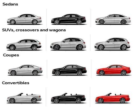 body types  cars httpwwwautoinfozcom