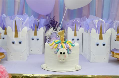 mum  magical unicorn party ideas   blow