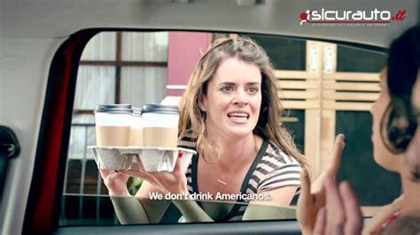 Fiat Italian Commercial by Backseat Italians Lo Spot Della Fiat 500l