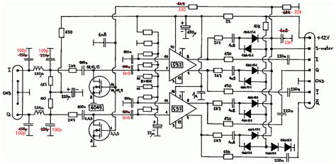 radio transceivers  nbp