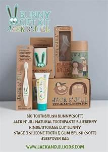 Win A Bunny Gift Kit From Jack  U0026 39 N U0026 39  Jill Closed