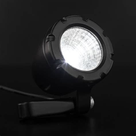 time led lights mc 5 led motorcycle day time light drl