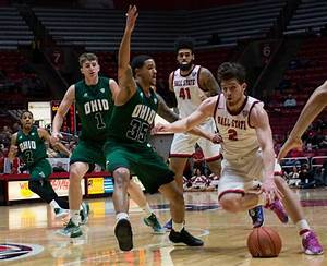 RECAP: Ball State men's basketball nearly overcomes 25 ...