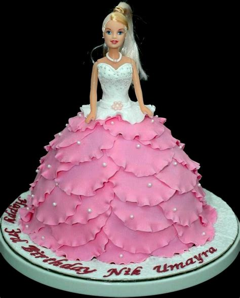 Best Barbie Doll Cake Ideas And Images On Bing Find What You Ll Love