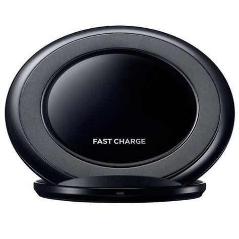 Qi Wireless Power Charger Charging Pad Mount Holder For