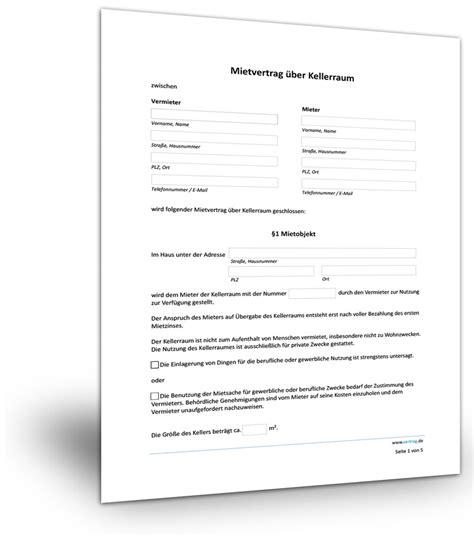 13 mietvertrag kostenlos zum ausdrucken bellyta queria. Mietvertrag Keller - Mietvertrag Kostenlos: Formular-Download und ausdrucken!