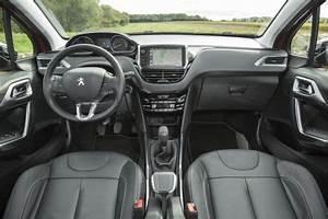 Nouvelle 2008 Peugeot Boite Automatique : a vivre le hr v champion de la modularit l 39 argus ~ Gottalentnigeria.com Avis de Voitures