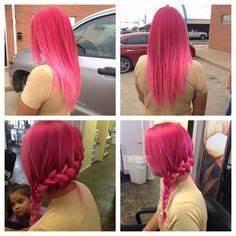 Pravana Violet Hair color Pravana Magenta Hair Color