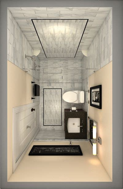 Small Ensuite Bathroom Ideas by I Don T This Bathroom But It Is Possible To Fit