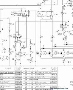 Terex Mhl 350 Grab Loader Diagrams Pdf