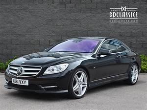 Mercedes Cl 500 : used 2012 mercedes benz cl cl500 blueefficiency for sale ~ Nature-et-papiers.com Idées de Décoration