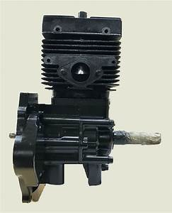 Ezgo 2 Stroke 2 Cycle Gas Golf Cart Engine Marathon Exchange Motor 2pg 3pg 71
