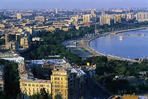 Days Azerbaijan Classical Tour Package from Global Travel Agency $ ... Azerbaijan