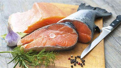facts  eating fish food  drink choice