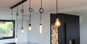Quelle Ampoule Led Choisir : quelle suspension choisir pour son ampoule retro led filament onleds ~ Melissatoandfro.com Idées de Décoration