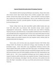 contoh surat aduan jalanraya contoh format karangan surat kiriman rasmi contoh top